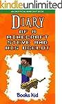 Minecraft: Diary of a Minecraft Steve...