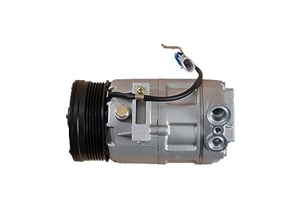 NRF 32428 Compresor, aire acondicionado