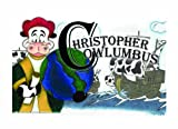 Hi-stories Presents Christopher Cowlumbus, Andrew Toffoli, 0976323303