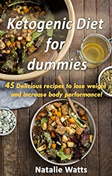 Ketogenic Diet Dummies Delicious performance ebook