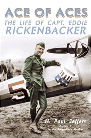 Image result for edward rickenbacker