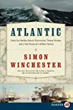 Atlantic, Simon Winchester, 006200249X