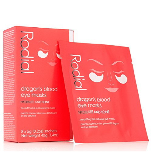 Rodial Dragon Blood Eye Gel - 2