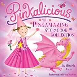 Pinkalicious: The Pinkamazing Storybook Collection