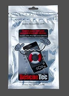 Rescuetec - Sistema de recuperación para aparatos electrónicos mojados