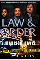 Law and Order: Dead Line (Law & Order (Ibooks))