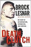 Death Clutch, Brock Lesnar, 0062023128