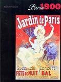 Paris 1900, Hardy S. George, Gabriel P. Weisburg, 0911919082