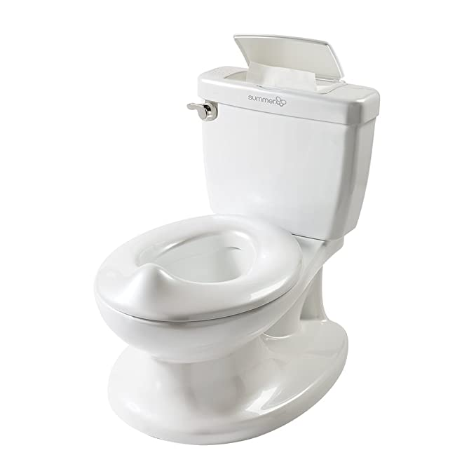 70 opinioni per Summer Infant 11526, My Size Potty WC