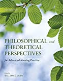Philosophical and Theoretical Perspectives for Advanced Nursing Practice (Cody, Philosophical and Theoretical Perspectives for Advances Nursing Practice)