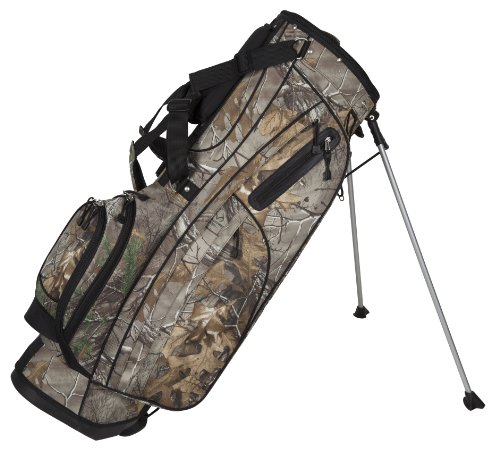 - Pinemeadow Golf Realtree Stand Bag