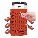 Master Lock Group Lock Box for