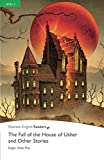 Fall of the House of Usher and Other Stories, The, Level 3, Penguin Readers (2nd Edition) (Penguin Readers, Level 3)