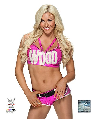 WWE Superstar Charlotte Halloween Costumes