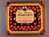 Mrs. Sharp's Traditions, Sarah Ban Breathnach, 067169569X