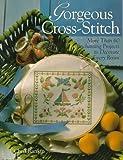 Gorgeous Cross-Stitch, Chris Rankin, 0806909676