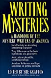 Writing Mysteries, , 0898795028