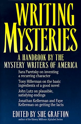Image for Writing Mysteries  A Handbook by the Mystery Writers of America