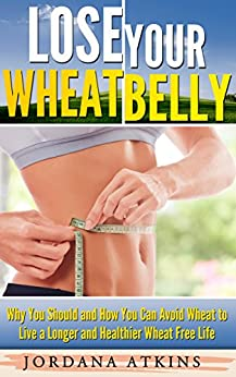 Wheat Belly Diet Healthier Wheat Free ebook product image