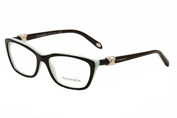 dce2ca7fff7a2 Amazon.com  Tiffany   Co. Tf2074 Optical Frames  Clothing