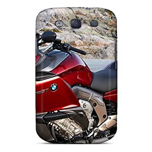 Quality Busttermobile168 Cases Covers With Bmw Gt Bmw K1600gt Nice Appearance Compatible With Galaxy S3