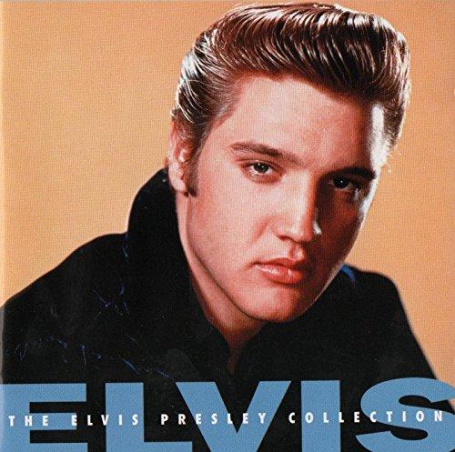 Elvis Presley - The Elvis Presley Collection Treasures 1953-1958 - Zortam Music