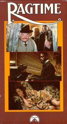 Ragtime [USA] [VHS]: Amazon.es: James Cagney, Brad Dourif ...