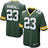 Damarious Randall Green Bay Packers Nike Game Jersey - Men's Small