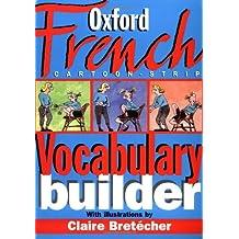 Builder cartoon oxford spanish strip vocabulary