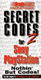 Secret Codes for the PlayStation, BradyGames Staff, 1566866847