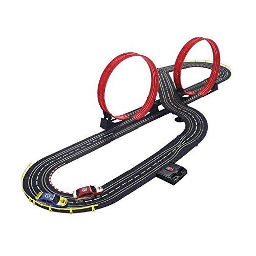 Slot Track Set - Artin Ultimate Express Slot Car Racing Set