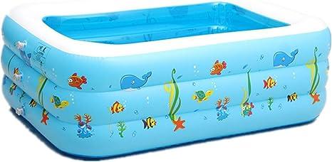 gzd Niños bebé piscina hinchable Piscina hinchable ...