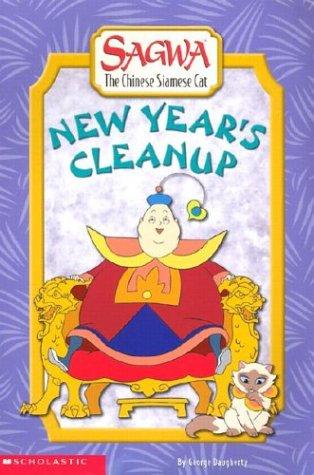 New Years Cleanup (Sagwa)