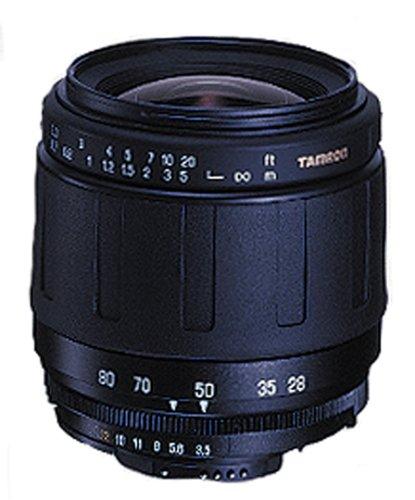 Tamron AF 28-80mm f/3.5-5.6 Aspherical Lens for Pentax Digital SLR Cameras