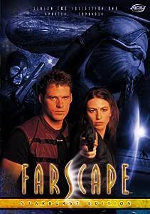 Farscape - Season 2, Collection 1 (Starburst Edition)