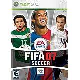 FIFA Soccer 07 - Xbox 360