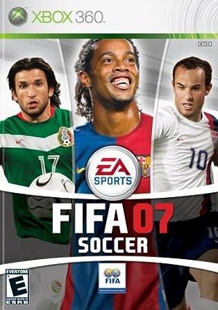 TÉLÉCHARGER FIFA 2007 PC SUR CLUBIC