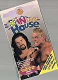 The First WWF In Your House