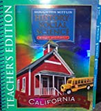 Houghton Mifflin Social Studies California 9780618424092