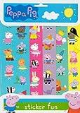 Peppa Pig. Sticker Fun