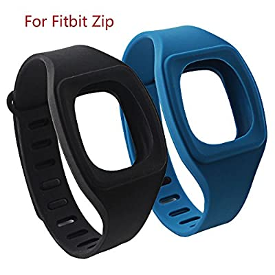 Feelily Fitbit Zip Zipband Accessories Clip Wristband Bracelet Replacement for Fitbit Zip Wireless Activity Tracker