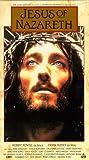 Jesus of Nazareth [VHS]