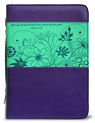 (Divinity Boutique God Saw M Bible Cover)