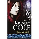 Les ombres de la nuit, tome 1 : Morsure secr�tepar Kresley Cole