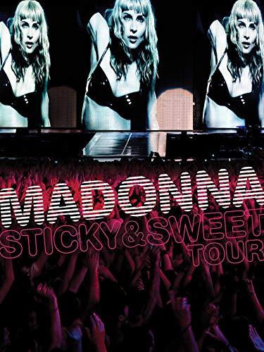 Madonna: Sticky & Sweet Tour on Amazon Prime Video UK