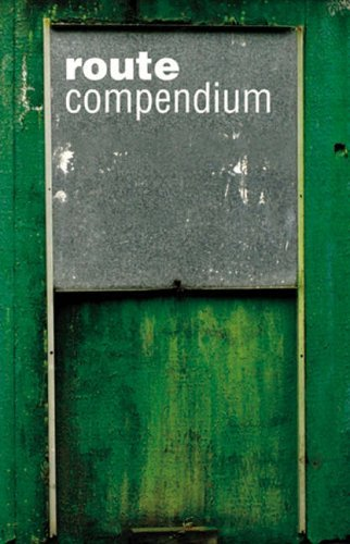 Route Compendium by Ian Daley (Editor), Emily Penn (Editor) (16-Mar-2006) Paperback]()