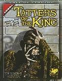 Tatters of the King, Tim Wiseman, 1568821840