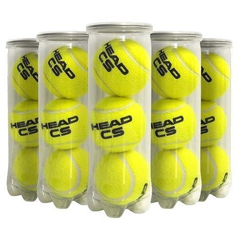 Head - CS Box, Color Unidades Box 24x3: Amazon.es: Deportes ...