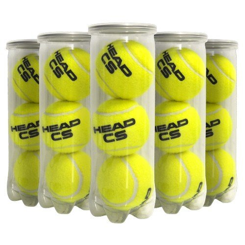 Head - CS Box, Color Unidades Box 24x3: Amazon.es: Deportes ...