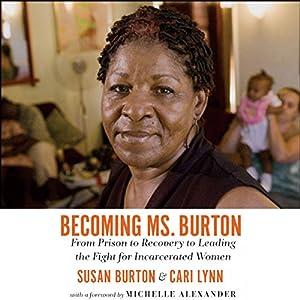 Becoming Ms. Burton Hörbuch